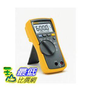 (公司貨) Fluke 114/EM ESP 電氣測量萬用電表