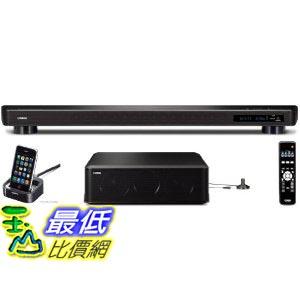 [美國直購 ShopUSA] Yamaha 音頻 CINEMA DSP YSP-2200 IntelliBeam 7.1 HD Digital Audio $32980