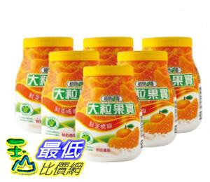 %[需低溫宅配] COSCO植物的優橘瓣椰果優酪 500g x 6入 C53685 $342