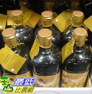 %[玉山最低比價網] COSCO FRUITFUL ISLAND 純芝麻油 1公升 C55668 $283