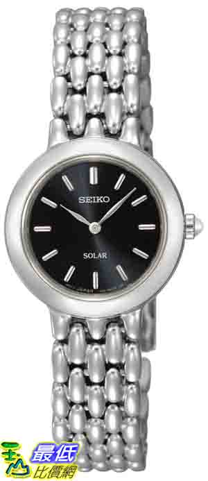 [美國直購 ShopUSA] Seiko Solar 女士手錶 SUP047 afd $3300