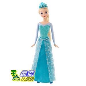 [美國直購 現貨] Disney 迪士尼 冰雪奇緣娃娃 艾莎 Frozen Sparkle Princess Elsa Doll