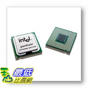 [美國直購 ShopUSA] Intel 雙核 3.2GHz Intel Pentium 840 Extreme Edition Dual Core LGA775 800MHz 2MB BX80551..