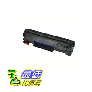[美國直購 ShopUSA] 10 Pack 硒鼓 CE285A 85A Compatible Laser Toner Cartridge for HP LaserJet Pro: M1132 / M..