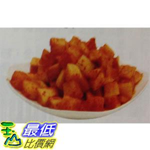 %[需低溫宅配 玉山最低比價網] COSCO 韓國蘿蔔泡菜 RADISH KIMCHI C9978