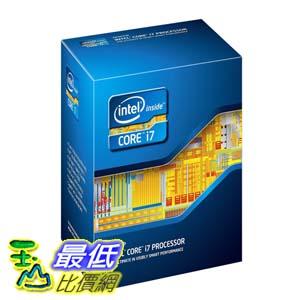 [103美國直購 ShopUSA] Intel 四核處理器 Core i7-2600 Quad-Core Processor 3.4 GHz 8 MB Cache LGA 1155 - BX80623..