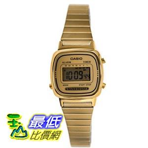 [103美國直購] Casio 手錶 Women\