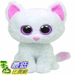 [美國直購 ShopUSA] Ty 貓 Beanie Boos Cashmere The Cat $548