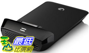 [104美國直購] Seagate 希捷 可?式 適配器 STAE128 Backup Plus Portable Thunderbolt Adapter