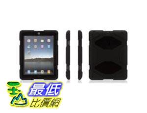 [103美國直購] Griffin GB35108 Survivor Extreme-duty Military case for the new iPad/ iPad4 專用 軍規 極致防護 防摔 ..