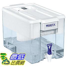 [玉山最低比價網] 德國BRITA【8.5L】OPTIMAX 濾水箱(含2個 方形Maxtra 濾芯/濾心) -65496