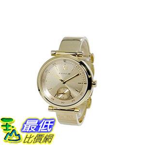 [103美國直購] 手錶 Coach Watch Gold 14502035 Bangle $9019