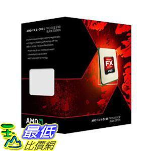 [美國直購 ] AMD 處理器 FX-8120 8-Core Black Edition Processor Socket AM3+ - FD8120FRGUBOX$6700