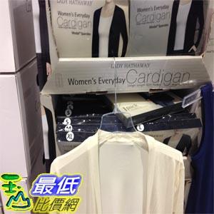 [玉山最低比價網] COSCO LADY HATHA WAY CARDIGAN 女長袖長版開襟衫 尺寸:S~XL  C536012 $453