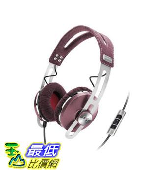 [103 美國直購] 粉色 Sennheiser 耳機 Momentum On Ear Headphone