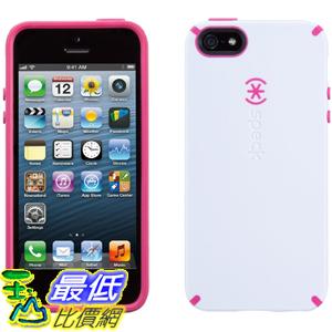 [104美國直購] Speck Products 粉色手機套 B00CWWRDWW Case for iPhone 5/5s $829