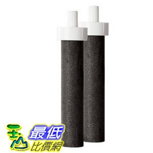 [現貨供應] Brita Bottle 水壺新款 濾芯 黑色活性碳濾心 隨身壺 隨手壺  2 入/盒
