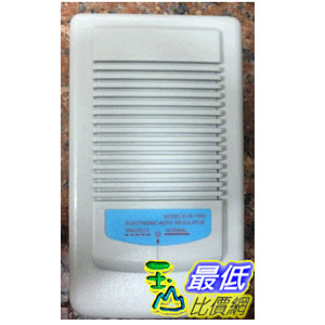 (免運費)110V 穩壓器 (10A ) $2900