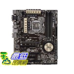 [103 美國直購 ShopUSA] ASUS 主機板 Z97-A ATX DDR3 2600 LGA 1150 Motherboards Z97-A $6447
