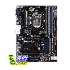 [103 美國直購 ShopUSA] Gigabyte 主機板 DDR3 1600 LGA 1150 B85 HDMI ATX Motherboard with UEFI BIOS ATX GA-B8..