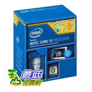 [103 美國直購] Intel 主機板 Core i5-4570 3.2GHz LGA 1150 84W Quad-Core Intel HD Graphics BX80646I54570 $855..