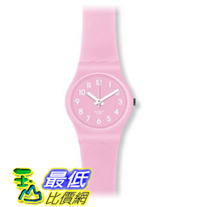 [美國直購 ShopUSA] Swatch 手錶 Originals Delight Dream Pink Dial Women\