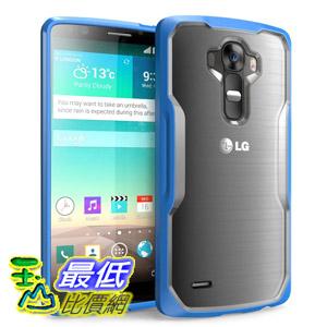 [104美國直購] SUPCASE LG G4 四色 Premium Hybrid Protective Clear Case [Unicorn Beetle PRO Series] 手機殼 保護殼