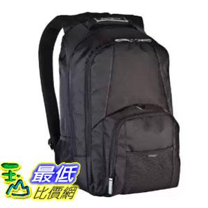 [104美國直購] 電腦背包Targus Groove Backpack Case Designed for 17 Inch Laptops CVR617 (Black)$2079