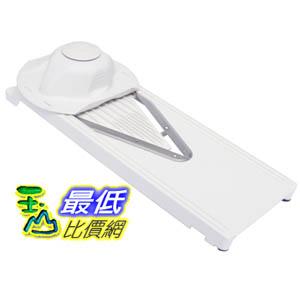 [美國直購] Swissmar Borner V-1001 蔬果切片器 V-Slicer Plus Mandoline TB0