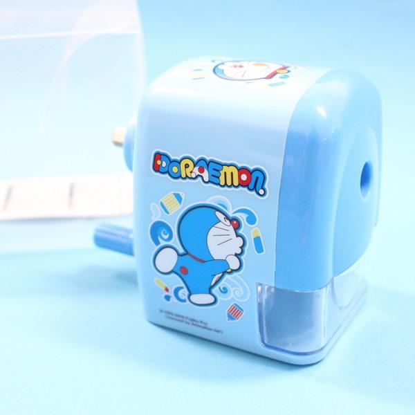 哆啦A夢大小通吃削筆機 200268 可調式削鉛筆機/一台入{促360}~正版授權~